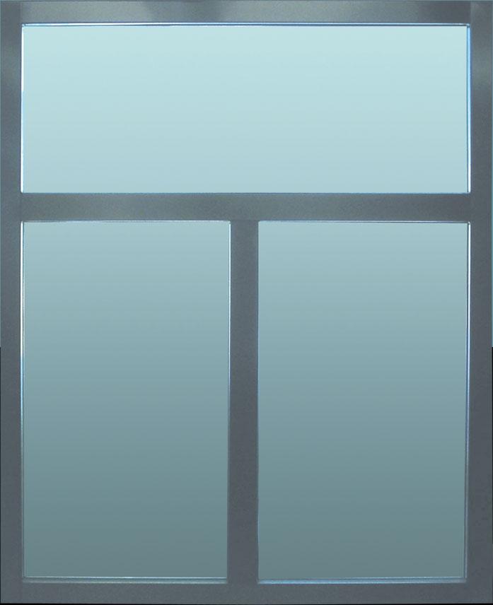 高质量防火窗